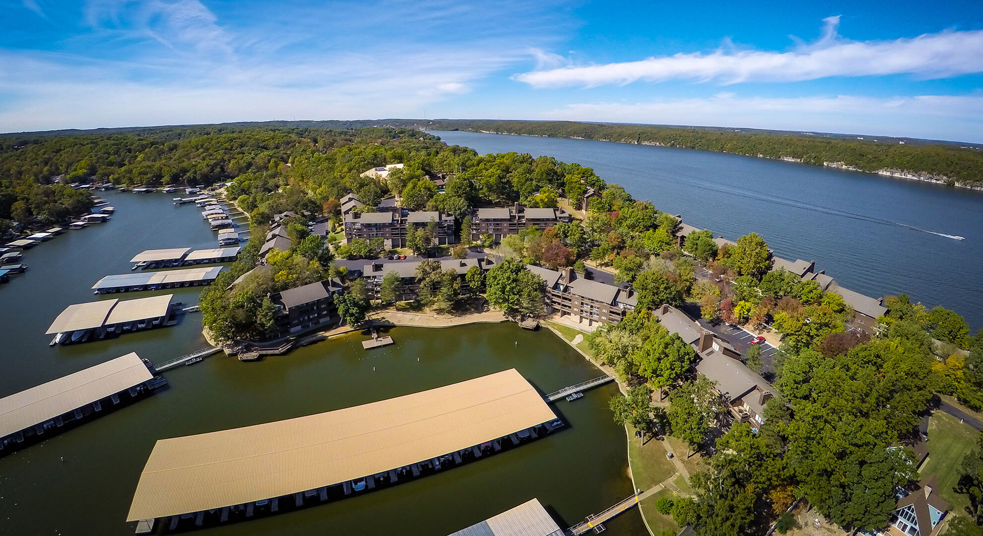 Knolls Resort  Lake of the Ozarks Vacation Rentals